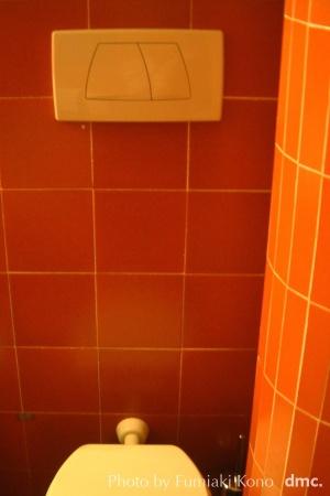 トイレのスイッチ