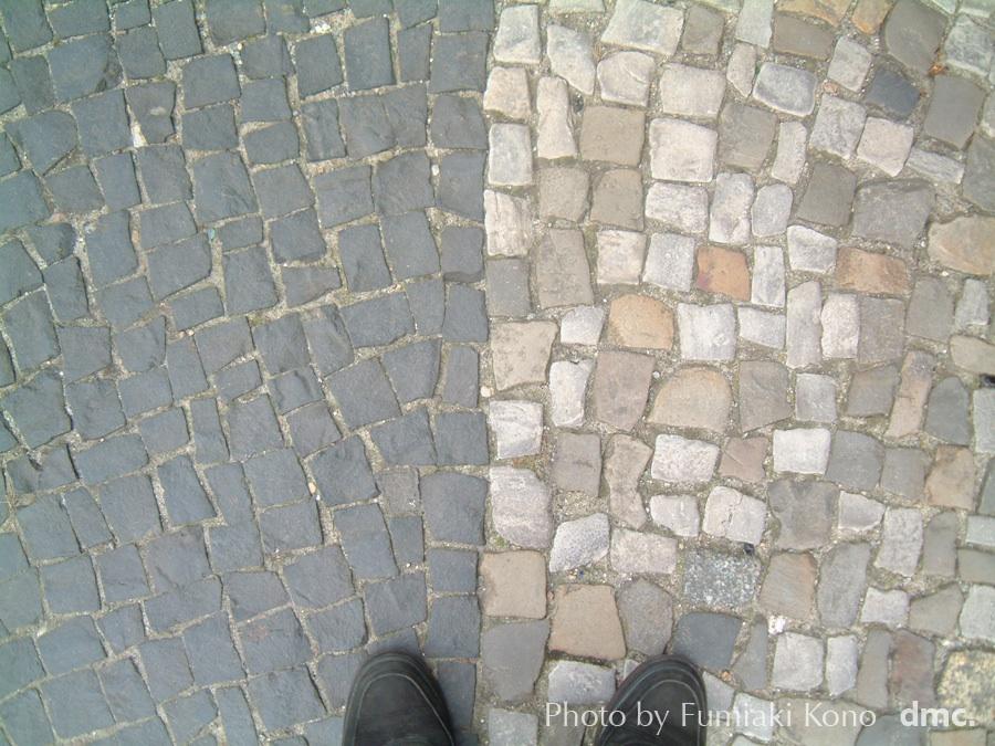 ベルリンの壁 跡