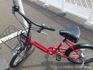 ベイバイク