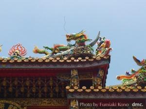 中華街 関帝廟