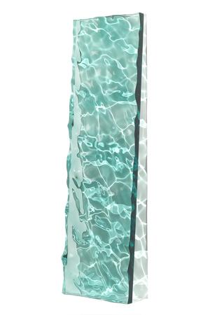 "Sophia Collier ""Planks of Water"""