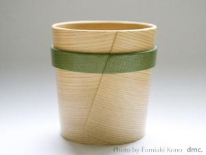 栗久 リングカップ