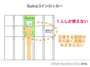 07 Suica対応コインロッカー 10