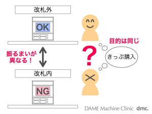 09 改札内の新幹線券売機 04
