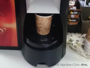20 シェアオフィスのコーヒーマシン 11