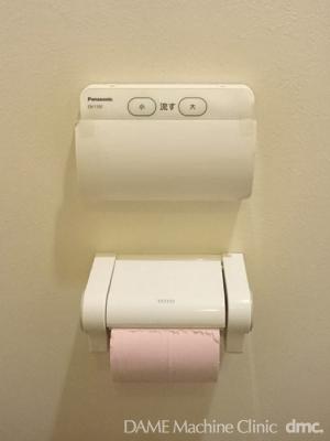 64 そば屋のトイレのリモコン05