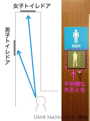 73 トイレのサイン03
